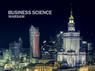 Business Science Warsaw