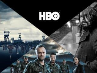 HBO - Kampanie Online